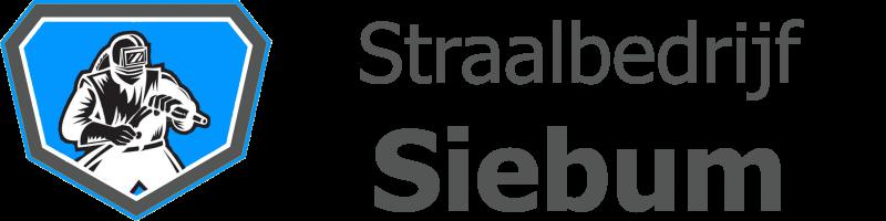 Straalbedrijf Siebum Logo